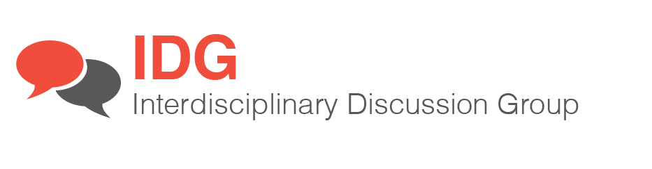 Interdisciplinary Discussion Group